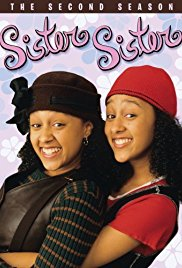 Watch Series Sister, Sister Season 4