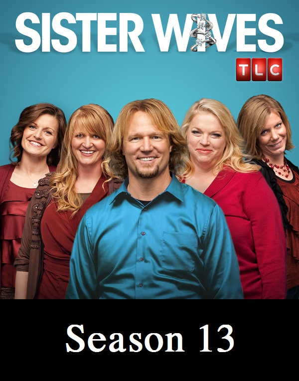 Watch Series Sister Wives Season 13