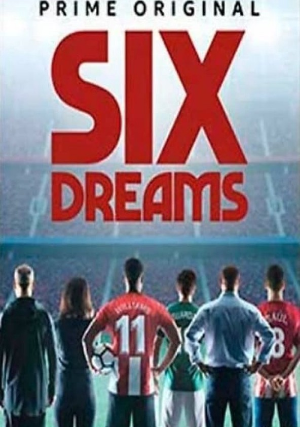 Six dreams Season 1 123Movies