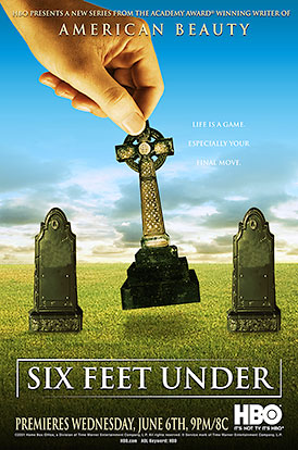 Six Feet Under Season 2 123Movies