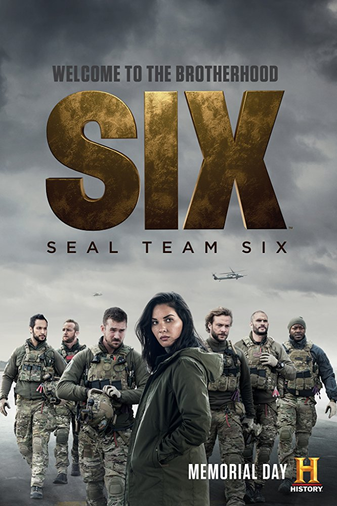 Six Season 2 Projectfreetv
