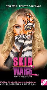 Skin Wars Season 2 123Movies