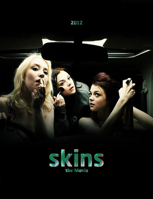 Watch Series Skins Season 2