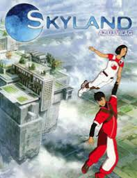 Skyland Season 1 123streams