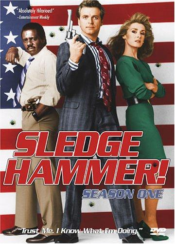 Sledge Hammer Season 1 123Movies