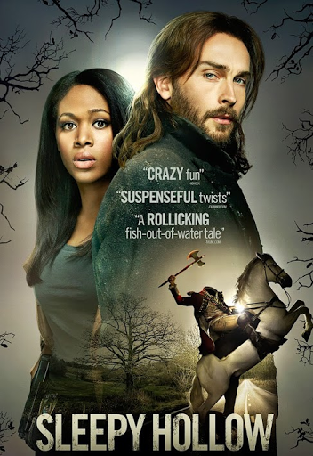 Sleepy Hollow Season 1 123Movies