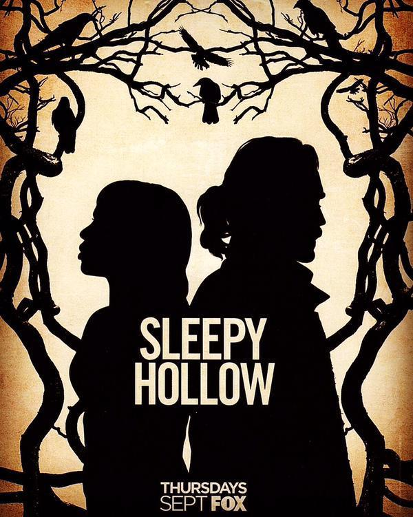 Sleepy Hollow Season 3 123Movies