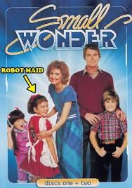 Small Wonder (1985) Season 1 123Movies