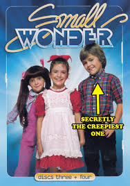 Watch Series Small Wonder Season 1