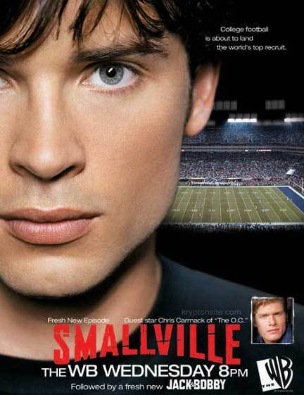 Smallville Season 4 123streams