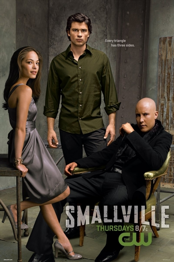 Smallville Season 6 123movies