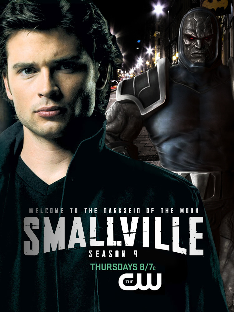 Watch Series Smallville Season 9