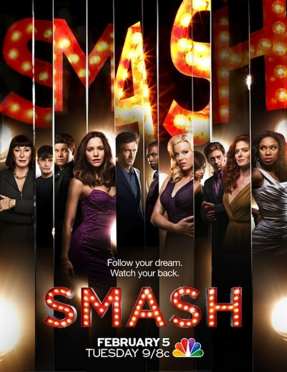 Smash Season 1 123Movies