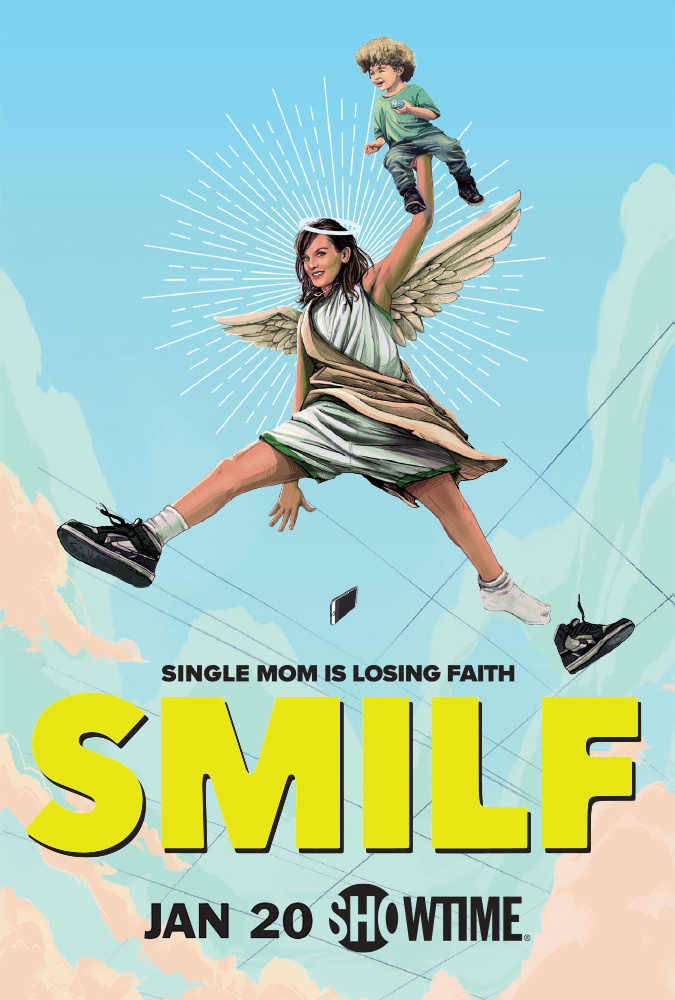 Watch Series Smilf Season 2