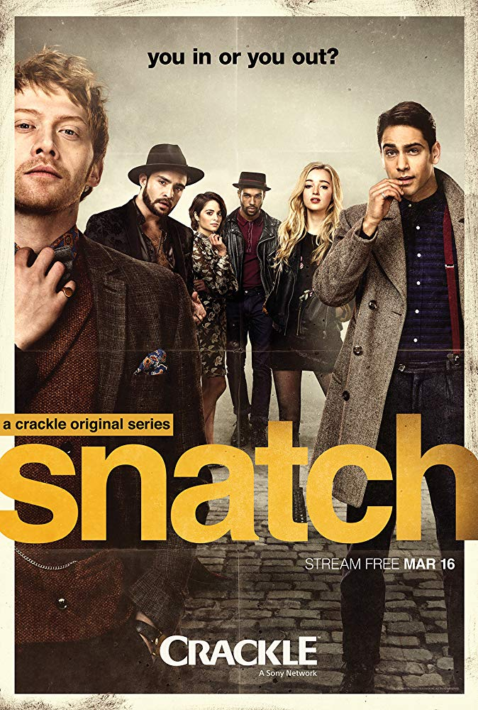 Snatch Season 2 123Movies