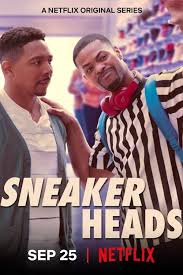 Sneakerheads Season 1