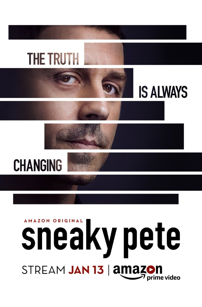 Watch Series Sneaky Pete Season 2