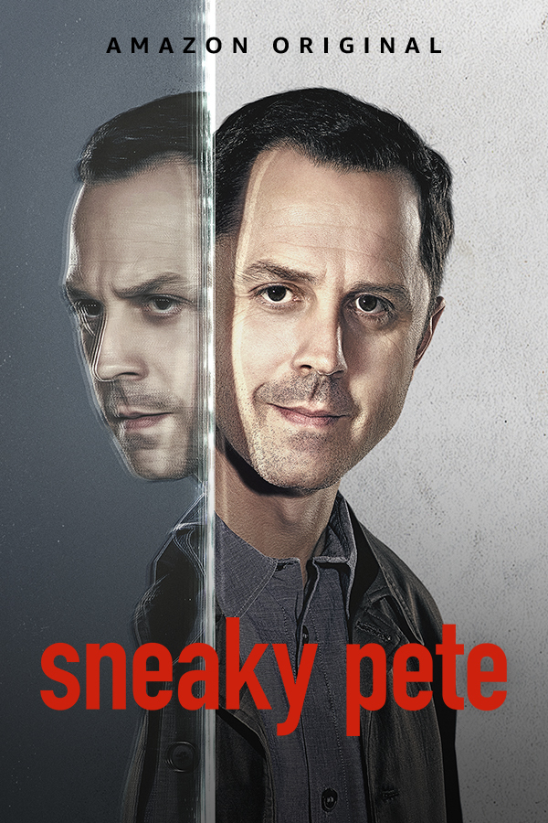 Watch Series Sneaky Pete Season 3