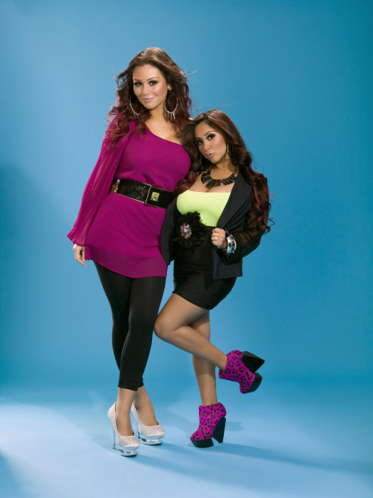 Snooki & Jwoww Season 2 123Movies
