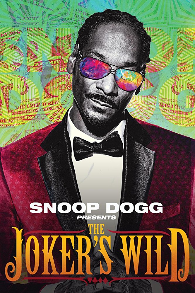 Snoop Dogg presents the Jokers Wild Season 2 funtvshow