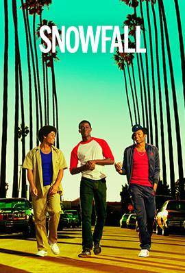 Snowfall Season 1 123movies