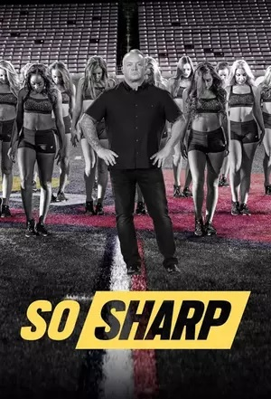 Watch Series So Sharp Season 1