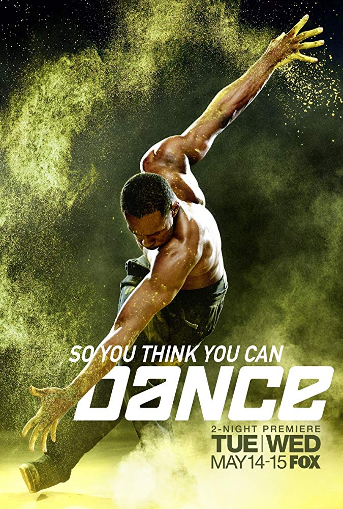 Watch Series So You Think You Can Dance Season 12