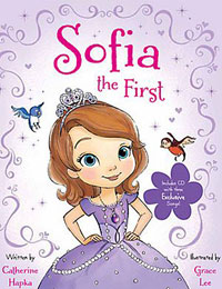 Sofia the First Season 2 123Movies