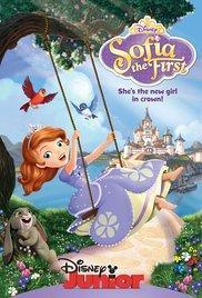 Sofia the First Season 4 123streams