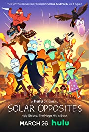 Solar Opposites Season 2 Full Episodes 123movies
