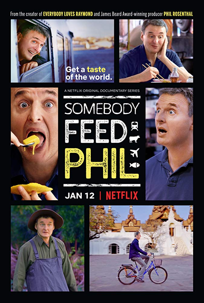 Somebody Feed Phil Season 2  123movies