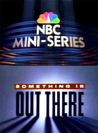 Something Is Out There Season 1 Projectfreetv