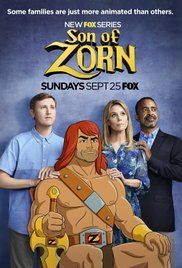 Son of Zorn Season 1 123Movies
