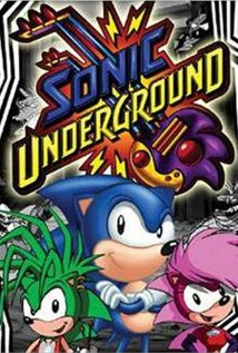 Sonic Underground Season 1 123Movies