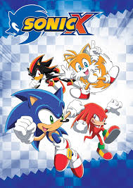Watch Series Sonic X Season 1