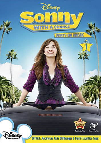 Watch Series Sonny With A Chance Season 1
