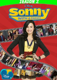 Sonny With A Chance Season 2 123Movies