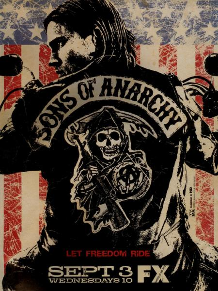 Watch Series Sons Of Anarchy Season 1