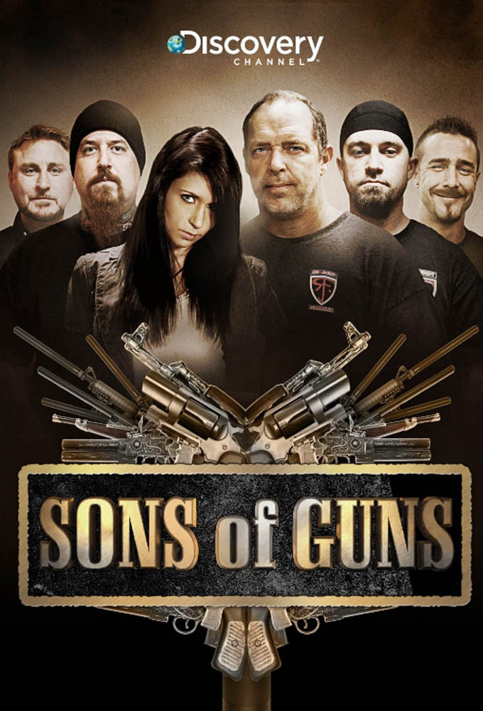 Sons Of Guns Season 4 MoziTime