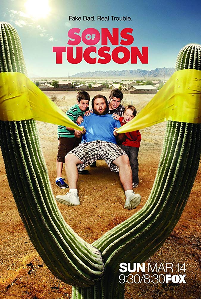 Sons Of Tucson Season 1 123Movies