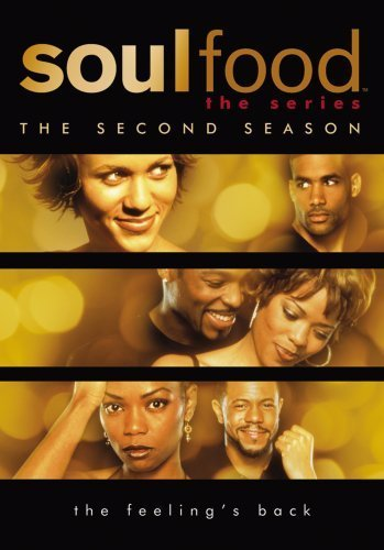 Watch Series Soul Food  Season 1