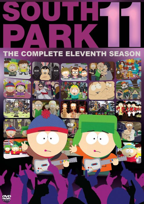 South Park Season 11 123streams