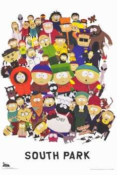 South Park Season 19 123streams