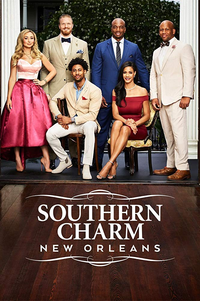 Southern Charm New Orleans  Season 1 123Movies