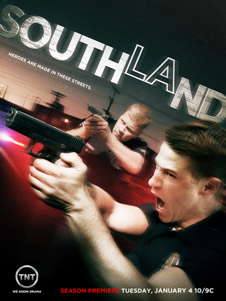 Southland Season 2 123Movies