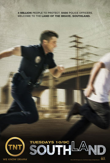 Southland Season 3 123Movies
