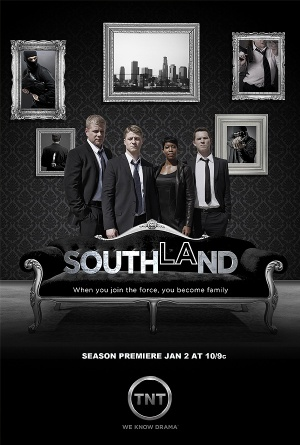 Southland Season 4 123streams