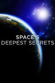 Spaces Deepest Secrets Season 3 123Movies
