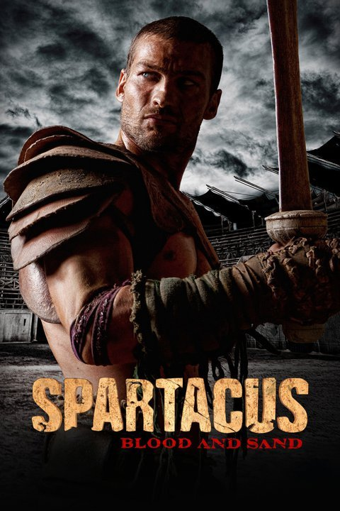 Spartacus Blood and Sand Season 1 123Movies
