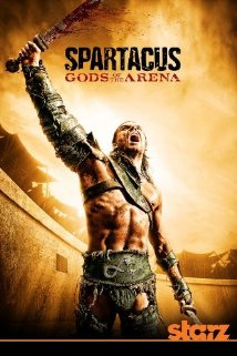 Spartacus Gods of the Arena Season 4 123Movies